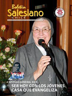 Boletín Salesiano Nº182