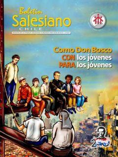 Boletín Salesiano Nº183