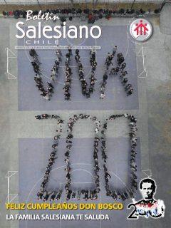 Boletín Salesiano Nº185