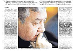 """Obispo Contreras Villarroel: """"Amoris laetitia es un abrazo a la familia de todos los días"""""""