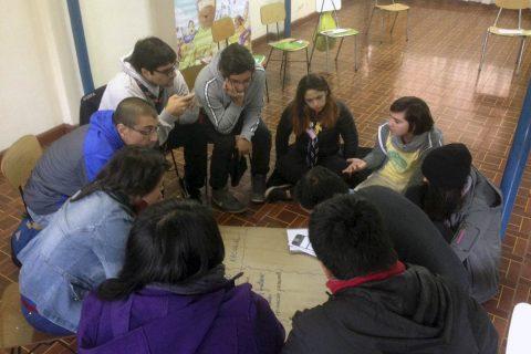 Alta convocatoria, participación y compromiso en el XIV Encuentro de Asesores del MJS