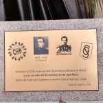 Comunidad Salesiana de Macul celebró a María Auxiliadora con significativa donación de ex alumnos