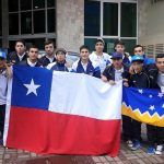 En Copa Libertadores de Futsal ex alumno salesiano representará a Chile