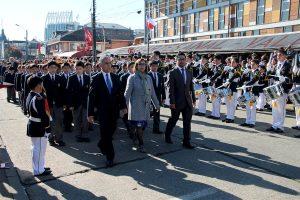 Instituto Salesiano de Valdivia celebra 113 años de vida