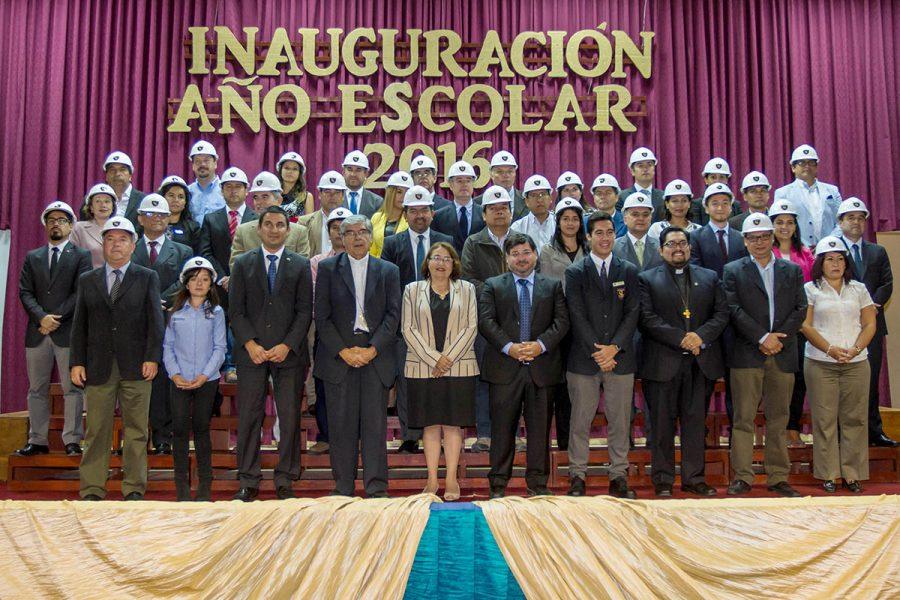 CTI Don Bosco de Antofagasta firmó convenio con más de 50 empresas de la industria minera