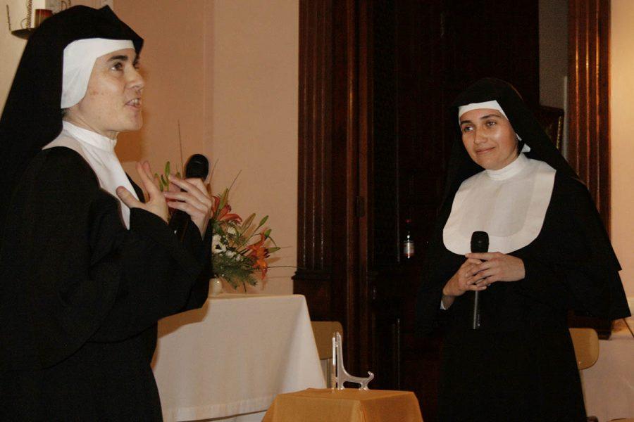 Fiesta de Madre Mazzarello: La salesianidad con estilo femenino