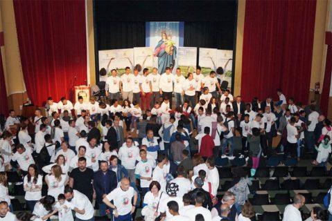 España – El Rector Mayor: la fuerza de la Familia Salesiana es tener las puertas abiertas para todos