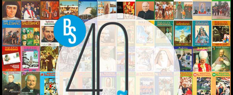 Boletín Salesiano Nº 187