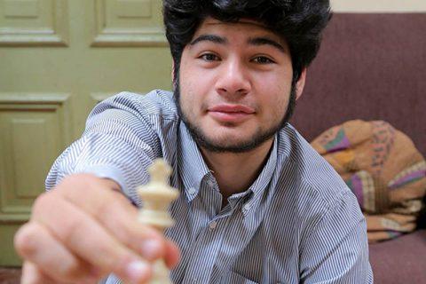 Alumno salesiano representará a Chile en Mundial de Ajedrez en Rusia