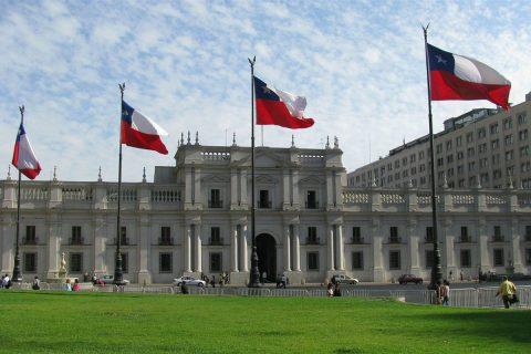 Iglesia llama a católicos a ser partícipes de la creación de la nueva Constitución chilena