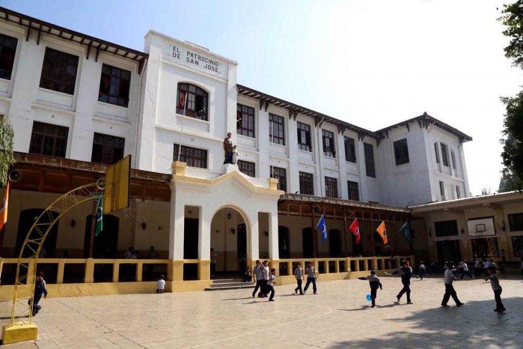 Colegio Salesiano El Patrocinio de San José implementa programa PIE