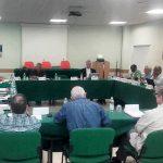 P. Lorenzelli participó en Encuentro Mundial en Roma