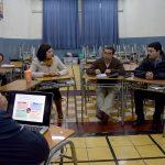 Cest: Docentes reflexionaron sobre el Marco de la Buena Enseñanza
