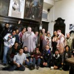 Educador de Magallanes participó en el IV nivel del Curso de Docentes en Salesianidad en Turín