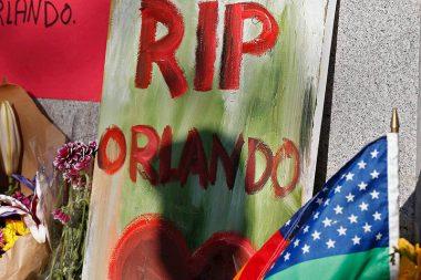 Papa Francisco condena masacre en Orlando y reza por las víctimas