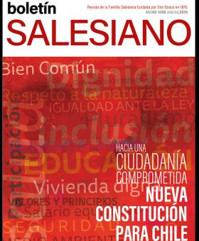Boletín Salesiano Nº 188