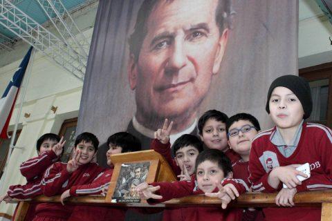 Experiencia Salesiana en el contexto de cambios en el sistema educativo chileno