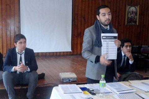 Nueva Constitución Política con bases ciudadanas: Proceso sin precedente en la historia de Chile