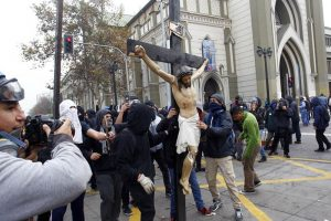 Cristo Roto