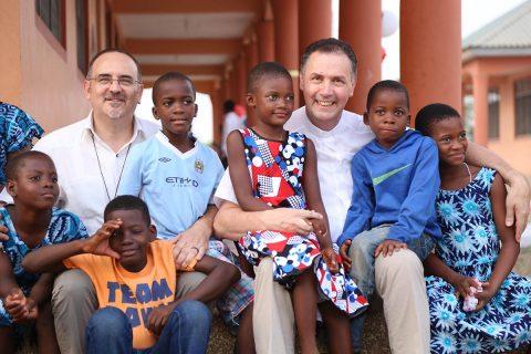 """Esos """"Milagros Educativos"""" que cambian para siempre la vida de algunos muchachos"""