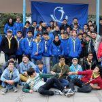Encuentro Nacional CDS