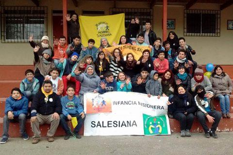 """Encuentro Nacional de Animadores de IAM: """"Compartir la unidad carismática con la alegríamisionera que nos caracteriza"""""""