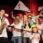 XXXVI Festival de la Familia IDB