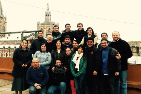 SEPSUR: Significatividad Socio-Política de las prácticas pastorales