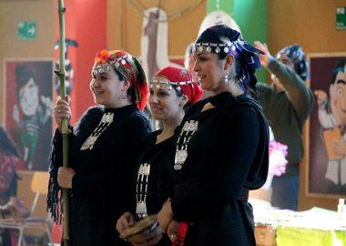 Instituto Salesiano de Valdivia invitó a respetar nuestra cultura y orígenes