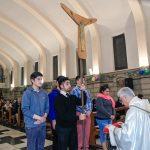 Misa de la Fidelidad a Don Bosco