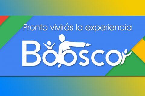 Boosco.org, nueva apuesta salesiana en los patios digitales