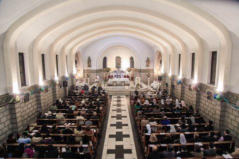 """Día de la Fidelidad 2016: """"Seamos siempre testigos fieles de la verdad"""""""