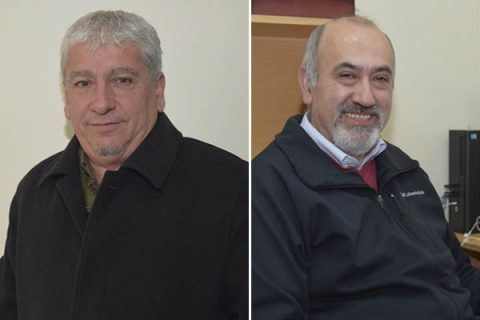 Dos integrantes de la UCSH fueron nombrados Directores de comisiones en la Cech