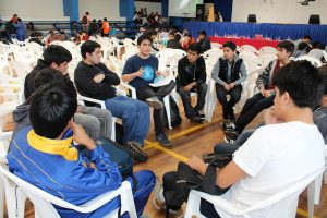 Reflexión Educación Iquique