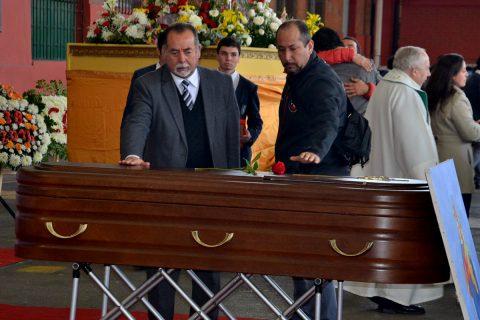 Falleció querido profesor salesiano de Valparaíso