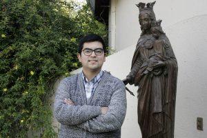 Ordenación Sacerdotal Salesiano Jimmy Pérez