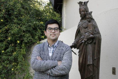13 de agosto: Ordenación Sacerdotal Salesiano Jimmy Pérez