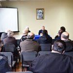 Visita P. Cereda Concepción