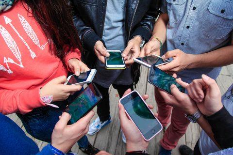 Pokémon Go: otras formas de sociabilidad y resignificación de los espacios