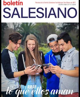 Boletín Salesiano n189