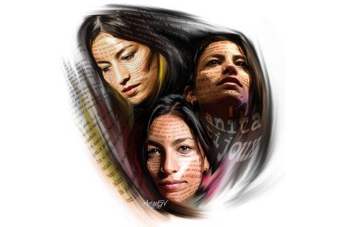 Ana Tijoux: la voz de una chilena que resuena por el mundo