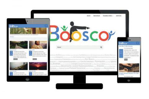 Boosco.org: Nueva apuesta salesiana en los patios digitales
