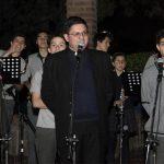 20 años de ordenación episcopal Cardenal Ezzati