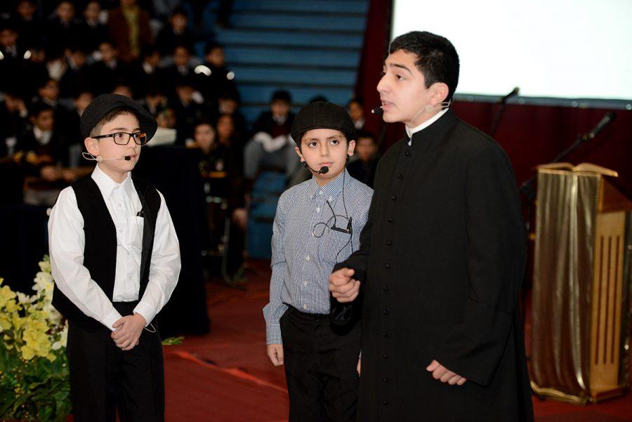 Inician actos de conmemoración de Mons. Fagnano en Magallanes