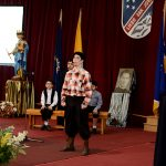 100 años Fagnano Punta Arenas
