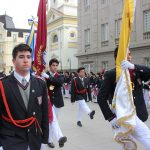 Centenario Monseñor Fagnano