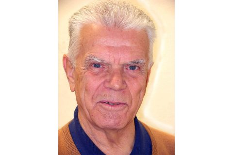 A los 95 años de edad fallece el salesiano P. Eliseo Job