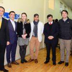 Salesianos Alameda inauguró nuevo equipamiento