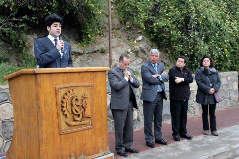 Alumno salesiano representa a Chile en Mundial de Ajedrez en Rusia