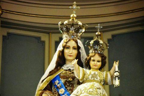 Familia Salesiana participará en la tradicional Procesión de la Virgen del Carmen